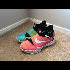 Nike HyperRev 'Be True' Basketball Sneakers